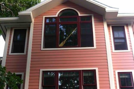 Heroes Retreat Mackinac Island Monthly Vaca Rental