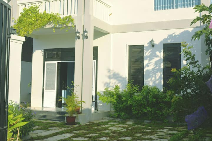 Not available-Comfort 2 Bed Rooms Home_