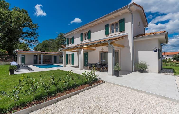 Martinela Villas Istria - Villa Franko