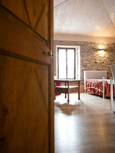 B&B CASA LUPI MANSARDA - Bed & Breakfast