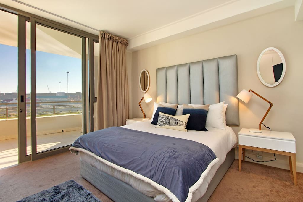 Exclusive Canal Quay Two Bedroom Apartment Condominiums For Rent In Cape Town South Africa