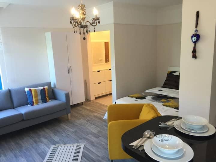 Berko Apartments in Excelsior Sunny Beach