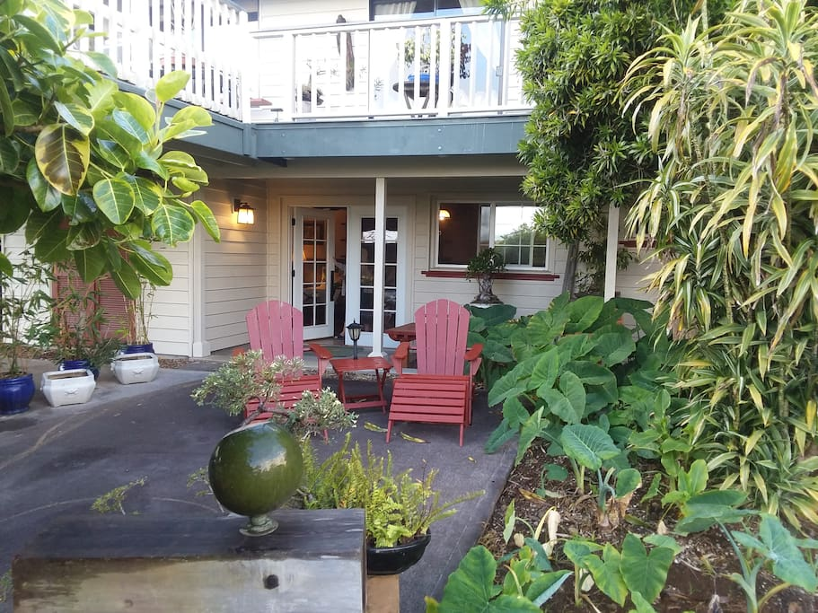 Hale Bonsai He Kihapai House Of Bonsai Gardens Apartments For Rent In Waimea Hawaii