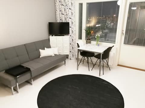 Apartment Rosette (new 1BR apart. in city centrum)