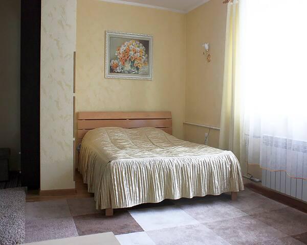 Идеальные апартаменты в Минске - Minsk