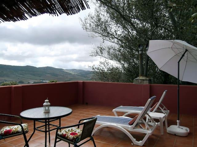 CASA MONTECOTE Eco Resort,   Ático Apartamento (2)