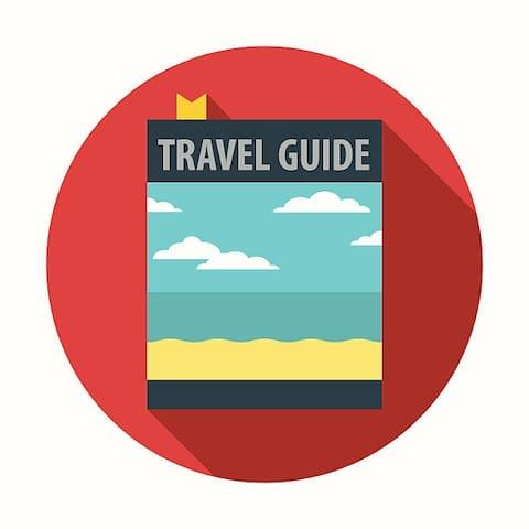Amy & Brian's Guidebook