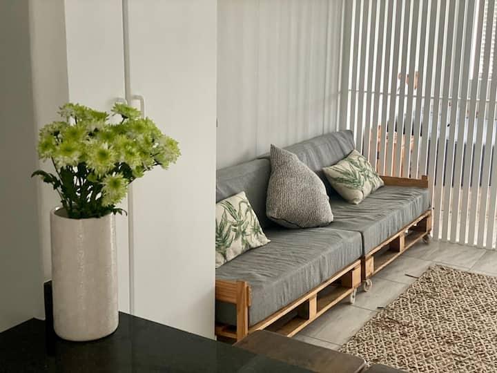 Simple, secure Sunningdale Studio