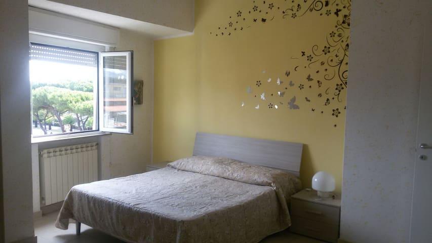 Appartamento Mare. Luminoso, confortevole, tranqui