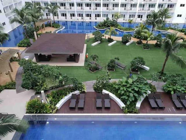 Manila, Shore Residences, Condotel, MOA Pasay