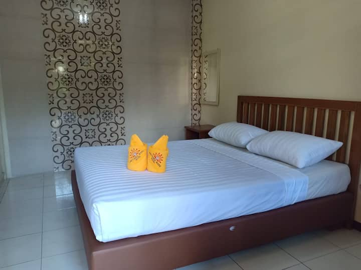 Double Room at Mutiara Batu