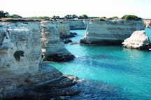 Corte Giuggiola Holiday House ... heart of Salento