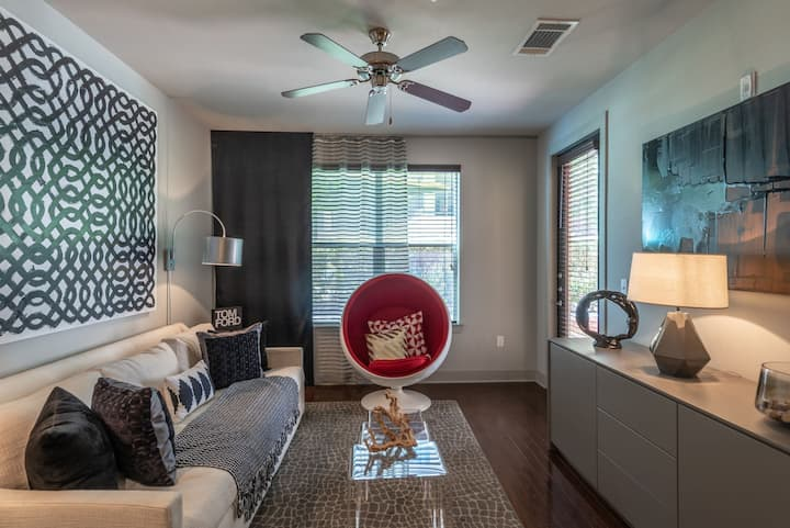 Amazing apartment home | 1BR in Houston