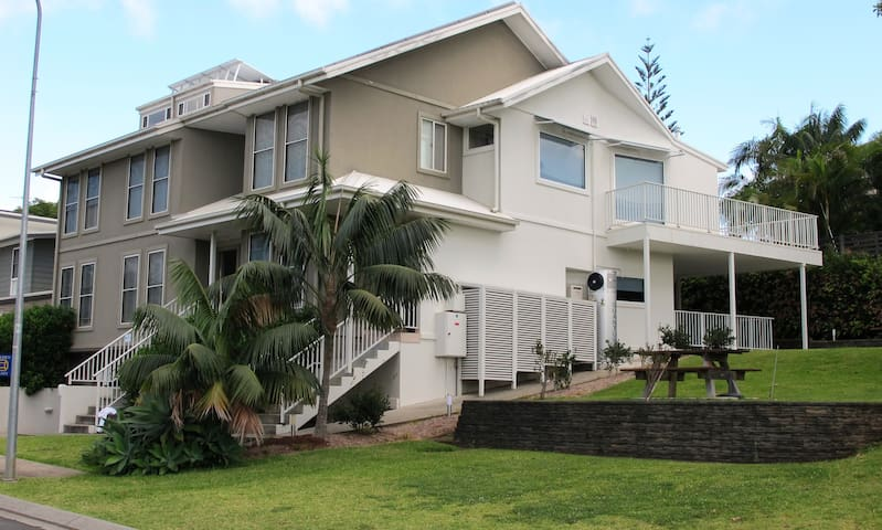 Blueberry Luxury Apartments - Port Macquarie - Appartement