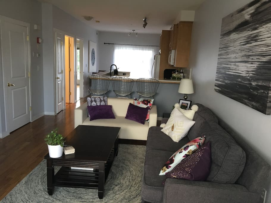 Furnished Apartments Calgary