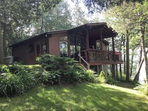 Cedar Glen Cottage