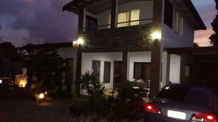 My Residence