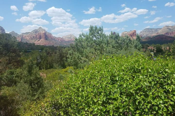 Beautiful Scenic Sedona