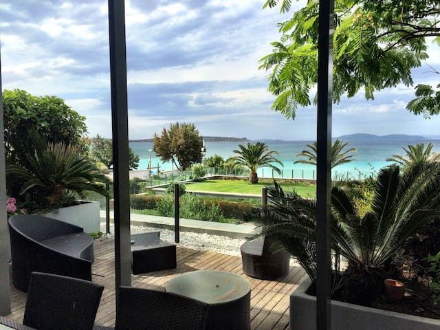 Amazing Beachfront Loft - Çeşme - Loft