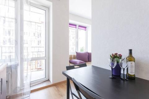 Комфортная квартира в Светлогорске
