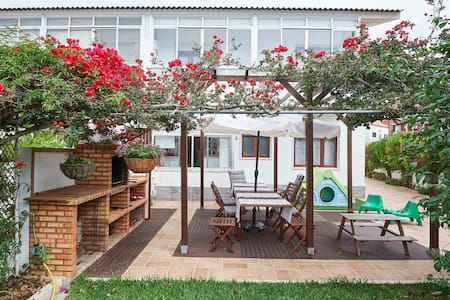 BEIJA-FLOR, the ideal house for family holidays