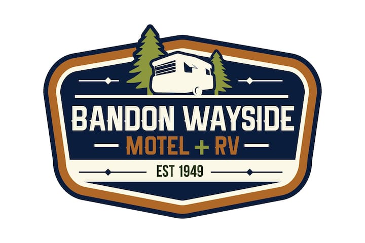 RV space #5 / Bandon Wayside (RV NOT INCLUDED)