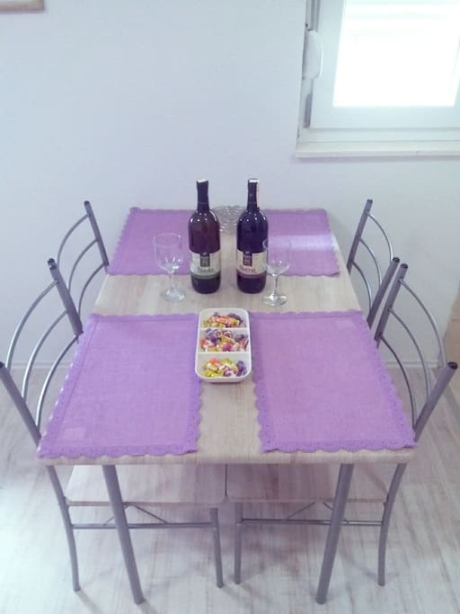 """Apartment""""Lavander"""", the best red and white wine in Herzegovina"""