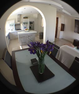 Modern and Comfortable stay in Marsaxlokk - 馬爾薩什洛克(Marsaxlokk) - 獨棟