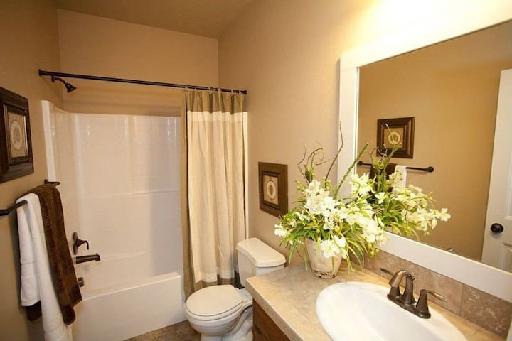 Private suite in Southeast Boise