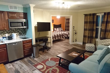 ultra value!.super location!.for quiet lovers!.. - Kissimmee - Boetiekhotel