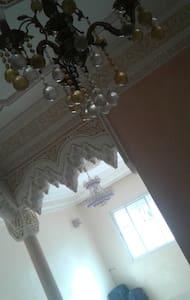 Casablanca the whitehouse - Casablanca - Lejlighed