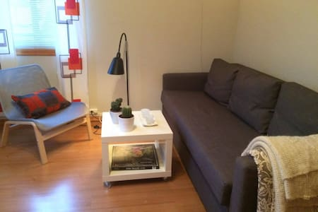 Convenient Room in a Modern House - HAMAR - Ottestad - 独立屋