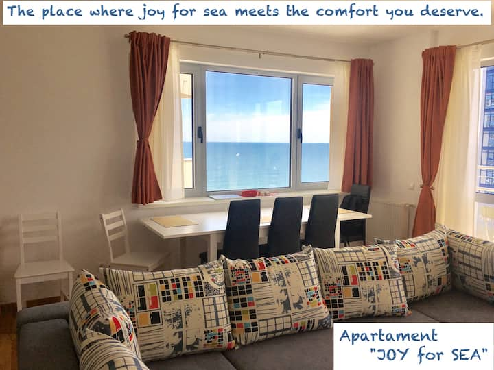 Apartament Joy for Sea