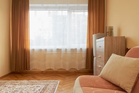 Cheap room in the center