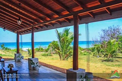 Jungle bay resort Nilaveli (Non A/C Room)