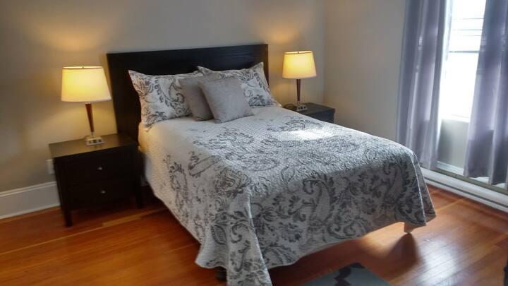 Moncton Suites on Université Ave - 2 bedroom