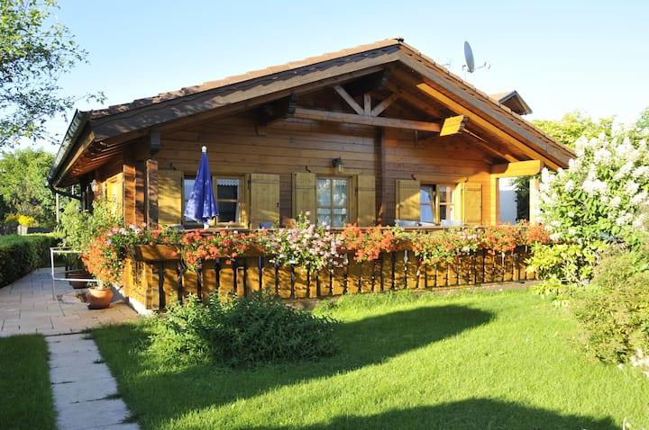 Ferienhaus Reischl
