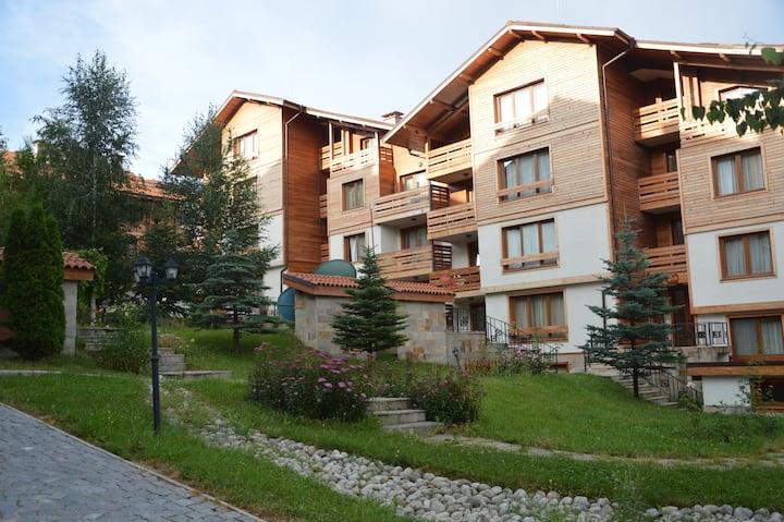 Hotel St. Ivan Rilski & Spa-One Bedroom Apartment
