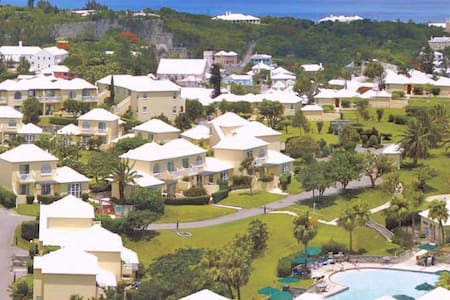The St. George's Club Bermuda 1BR Condo - St.George's - コンドミニアム