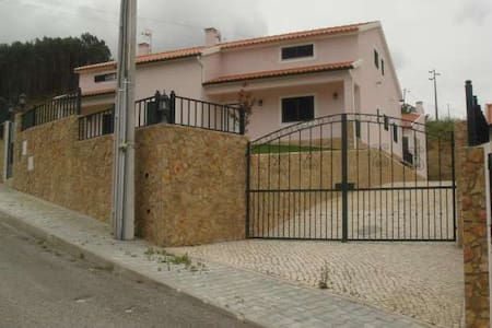 Country House 4 bedrooms with Swimmpool 45m Lisbon - Casa de camp
