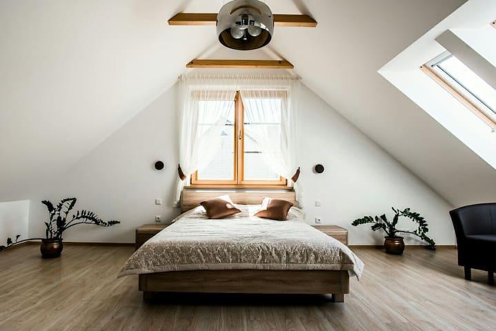 Two rooms apartament