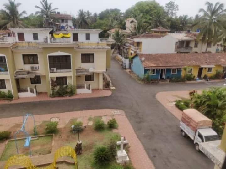 Villa Nova Apartment
