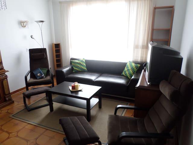 Amplio apartamento en Inca, el corazón de Mallorca - Inca - Apartament