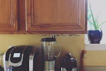 Kitchen Appliances - Keurig Coffee