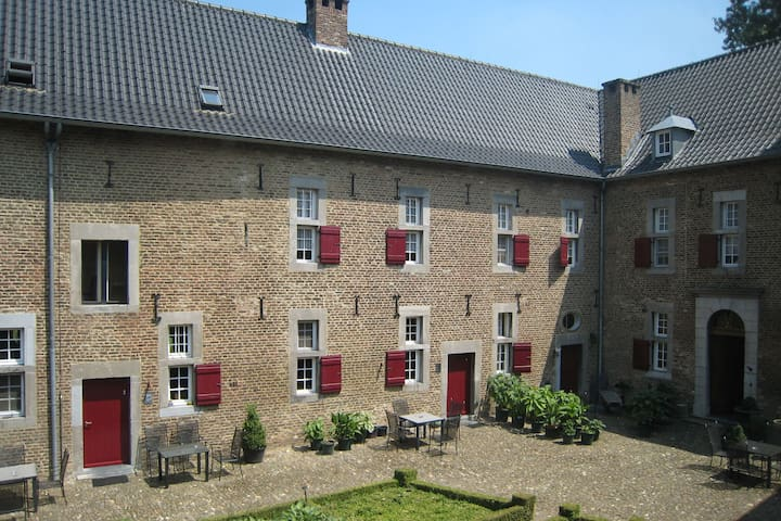 Traditional Apartment in Mesch with Terrace