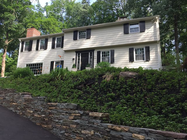 2 Bedrooms in New Hope Boro Colonial Home