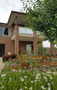 Our Lakehouse B & B - Nagambie - Bed & Breakfast