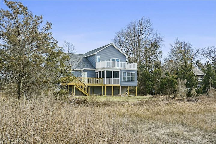 Retreat house close to Bethany Resort area - Ocean View - Outro