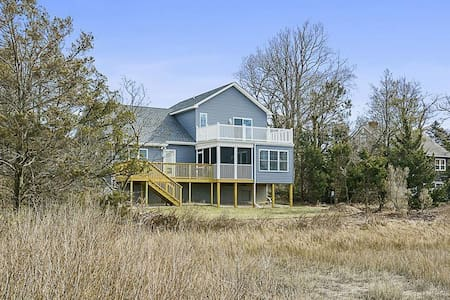 Retreat house close to Bethany Resort area - Ocean View - Annat