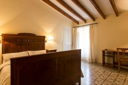Double bedroom in Valldemossa. 3 - Valldemossa - Hus